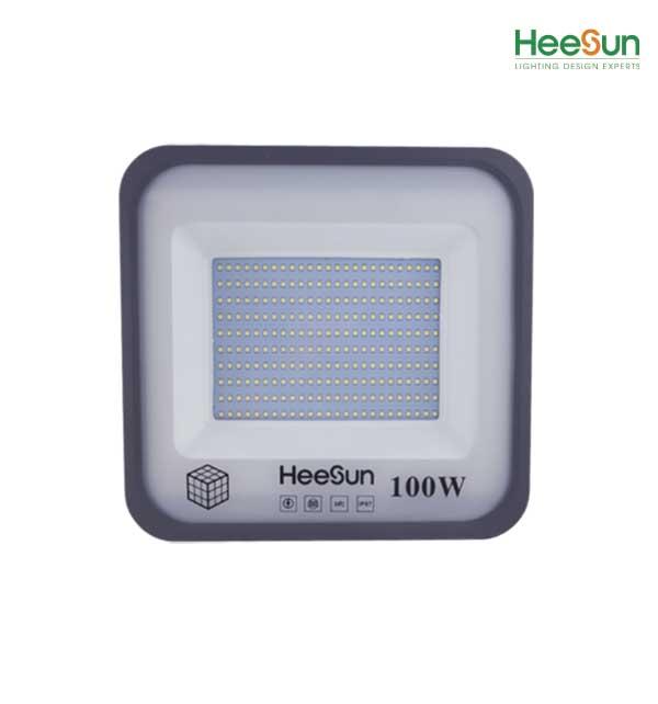 Đèn Led Pha HS-LP100-03 của Heesun chính hãng cao cấp - HEESUN VIỆT NAM