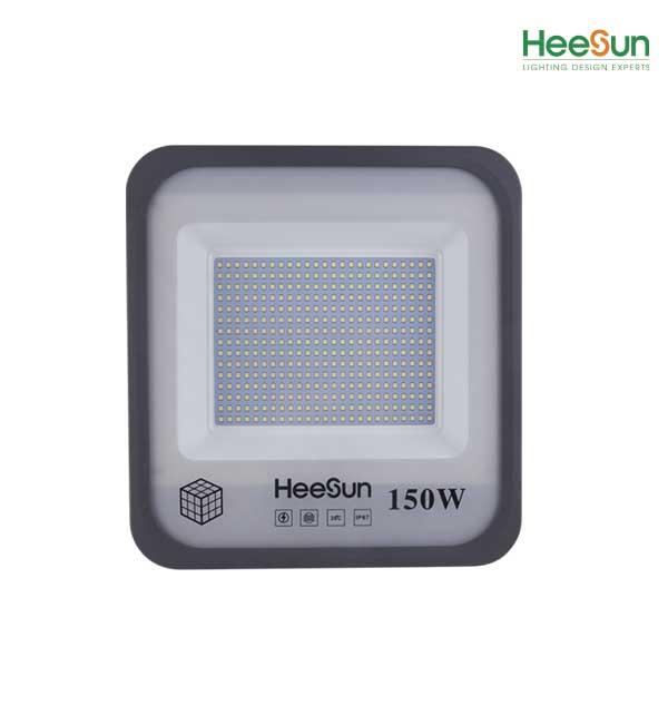 Đèn led pha HS-LP150-03 Heesun cao cấp siêu bền - HEESUN VIỆT NAM