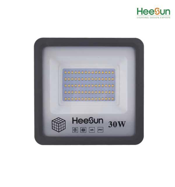 Đèn Led Pha HS-LP30-03 Heesun - HEESUN VIỆT NAM