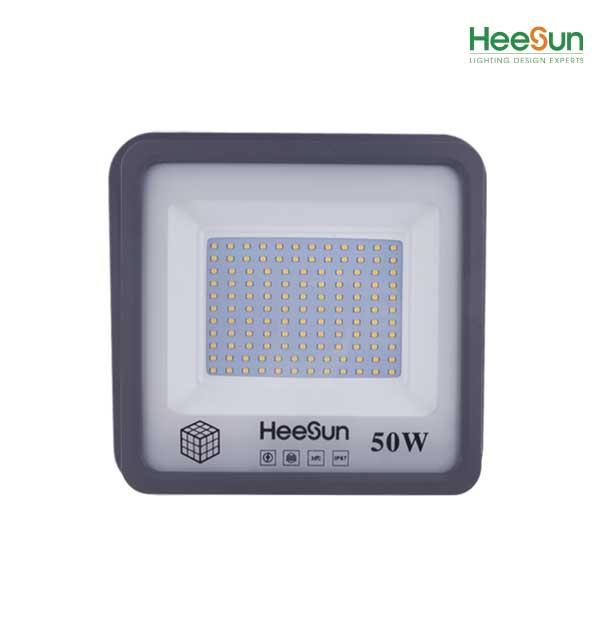 Đèn Led Pha HS-LP50-03 của Heesun Việt Nam - HEESUN VIỆT NAM