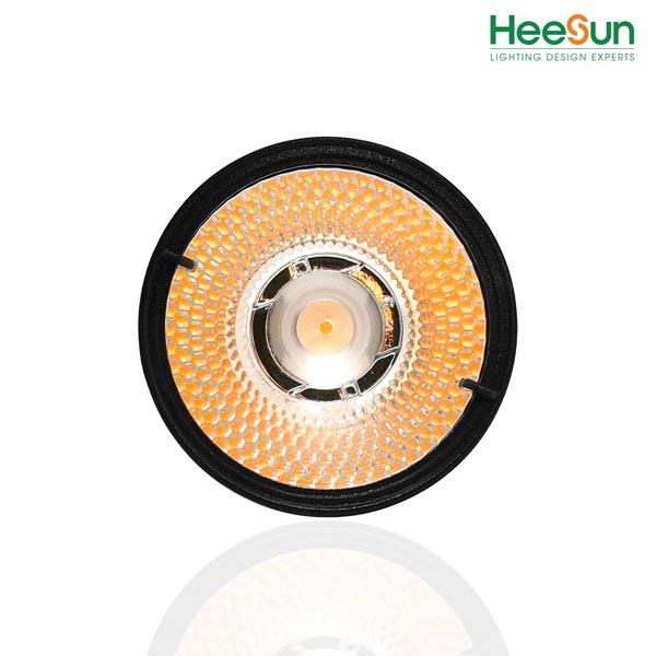 Mắt đèn Led Luxury loại 6 HS-CCD05-01 cao cấp chip COB -