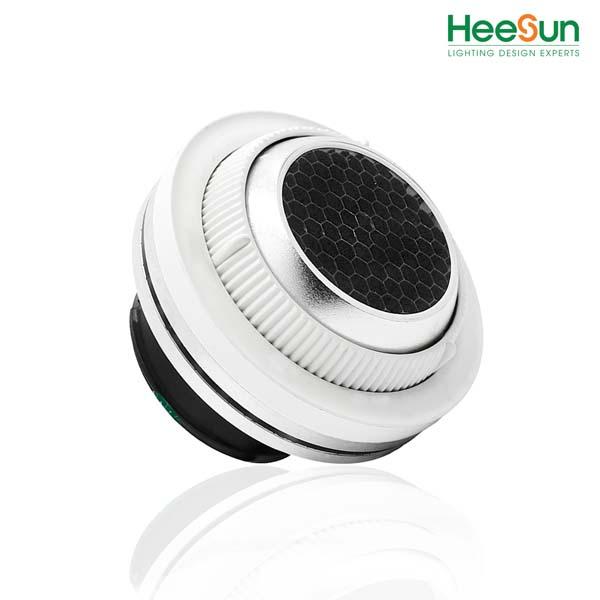 Mắt đèn Led Luxury loại 1 HS-CCDB07-02 cao cấp heesun -