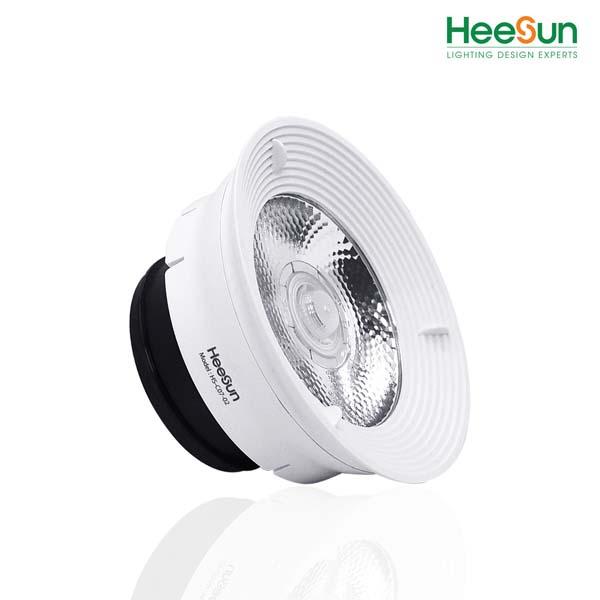 Mắt đèn Led Luxury loại 1 HS-C07-02 cao cấp chính hãng giá tốt nhất -