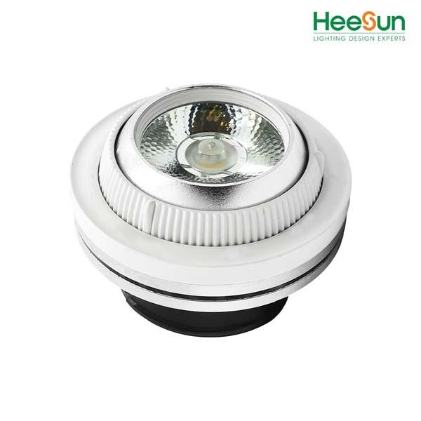 Mắt đèn Led Luxury loại 1 HS-CCD07-02 cao cấp siêu bền -