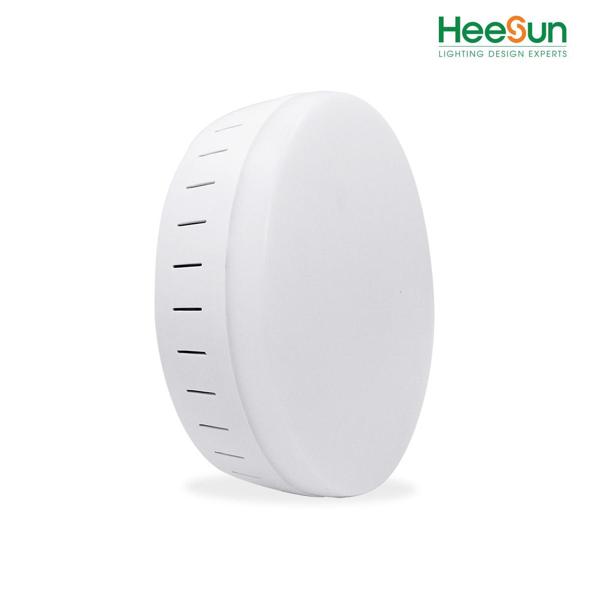 Mắt đèn Led Luxury loại 6 HS-BB012 - HEESUN VIỆT NAM