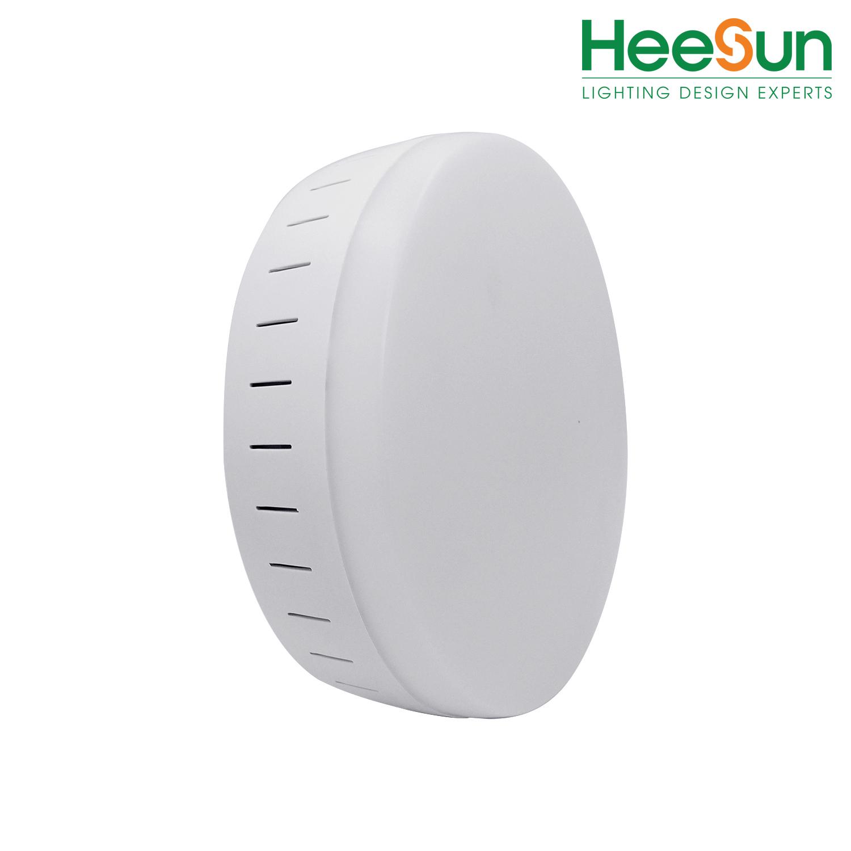 Mắt đèn Led Luxury loại 6 HS-BB09 - HEESUN VIỆT NAM