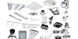 Các loại đèn Led chiếu sáng trên thị trường - HEESUN VIỆT NAM