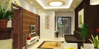 Cách chọn đèn Led phòng khách hiện đại phù hợp - HEESUN VIỆT NAM