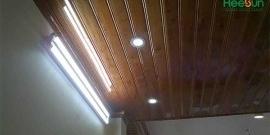 Hướng dẫn cách lắp đặt đèn led 1m2 tại nhà -