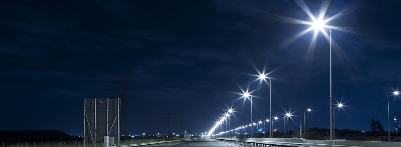LED đèn đường - HEESUN VIỆT NAM