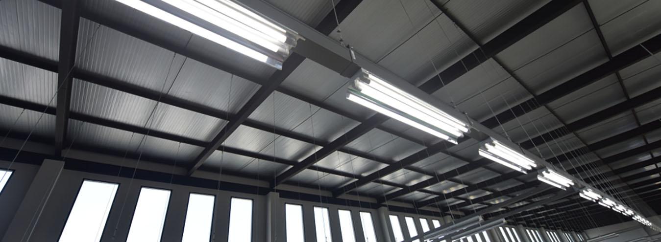 Đèn LED Tuýp chính hãng - HEESUN VIỆT NAM