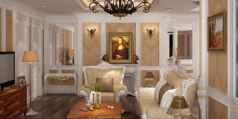 Xu hướng lựa chọn đèn LED trang trí trần nhà hiện đại - HEESUN VIỆT NAM