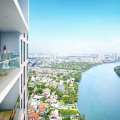 Dự án đô thị ven sông Hồng - HEESUN VIỆT NAM
