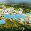Dự án khu đô thị cao cấp - Đặc khu kinh tế Vân Đồn - HEESUN VIỆT NAM