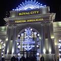 Dự án khu đô thị cao cấp - Royal City - HEESUN VIỆT NAM