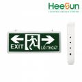 Những điều thú vị về đèn LED exit mà người dùng nên biế - HEESUN VIỆT NAM