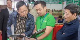 Heesun Việt Nam lên sóng truyền hình tại VIETBUILD - HEESUN VIỆT NAM