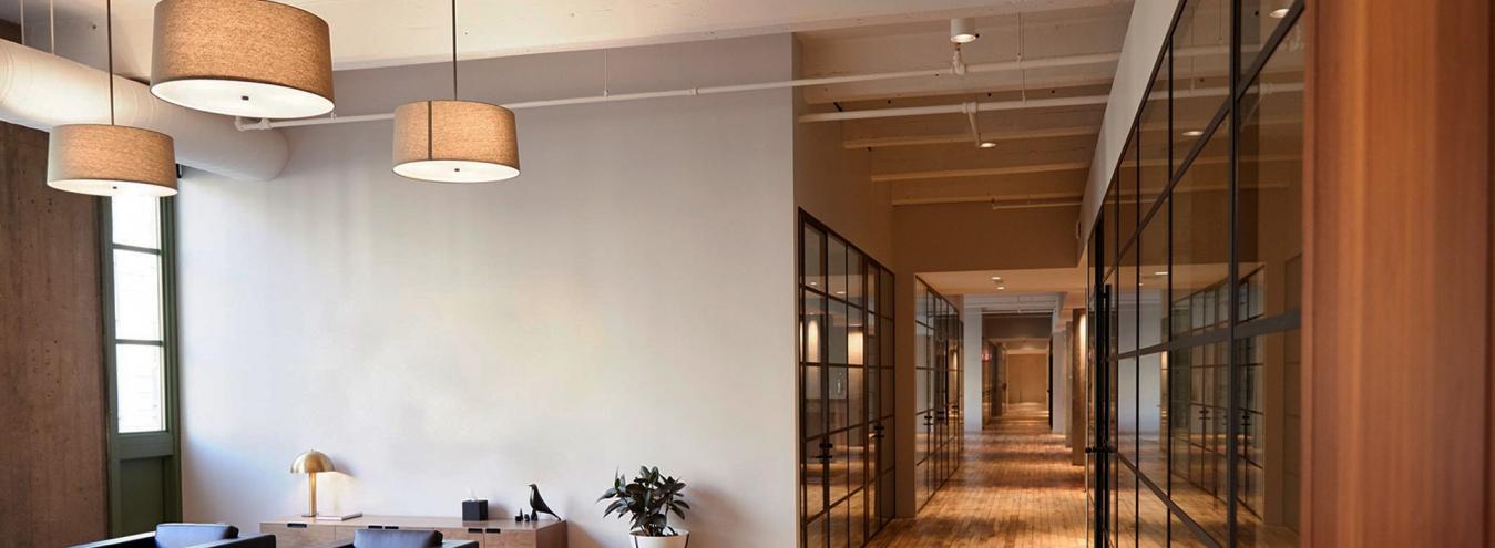 Đèn LED Panel chính hãng - HEESUN VIỆT NAM