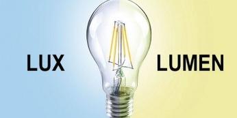 Lumen của đèn led là gì? Kinh nghiệm lựa chọn chỉ số Lumen phù hợp với không gian chiếu sáng -