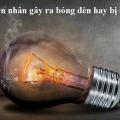 Cách sửa đèn led bị cháy cực hiệu quả và tiết kiệm - HEESUN VIỆT NAM