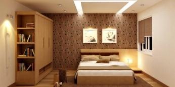 Mẹo bố trí đèn LED nội thất phòng ngủ đẹp - HEESUN VIỆT NAM