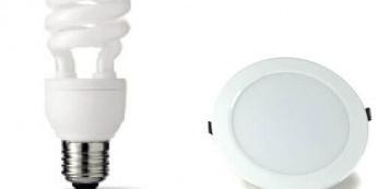 So sánh đèn LED và COMPACT chi tiết nhất - HEESUN VIỆT NAM