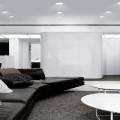 Khoảng cách bố trí đèn led âm trần chuẩn nhất 2019 - HEESUN VIỆT NAM