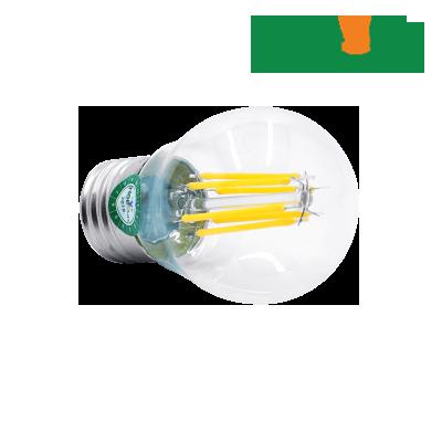 Đèn LED bulb dây tóc HS-LDT06-03 - HEESUN VIỆT NAM
