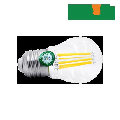 Đèn LED bulb dây tóc HS-LDT04-03 - HEESUN VIỆT NAM