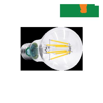 Đèn LED bulb dây tóc HS-LDT04-04 - HEESUN VIỆT NAM