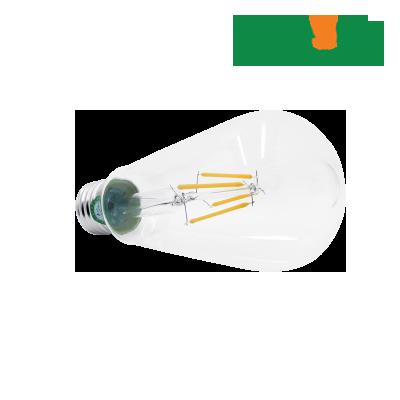 Đèn LED bulb dây tóc HS-LDT06-05 - HEESUN VIỆT NAM