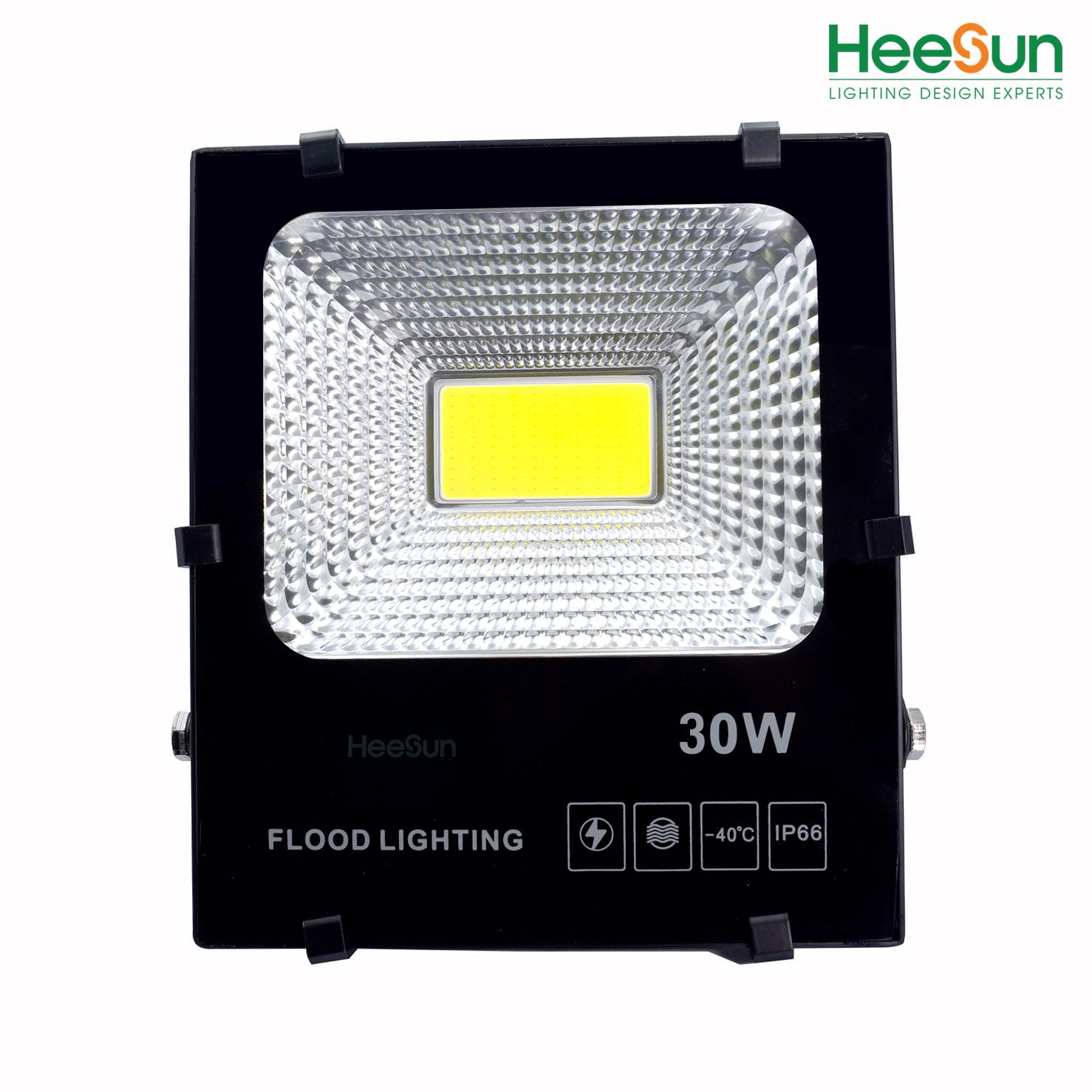 Đèn LED pha HS-LP30-01 - HEESUN VIỆT NAM