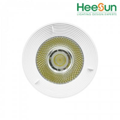 Mắt đèn Led Luxury loại 1 HS-C07-02 - HEESUN VIỆT NAM