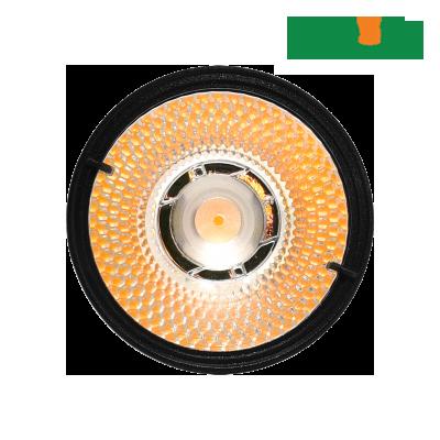 Mắt đèn Led Luxury loại 4 HS-CCD05-01 - HEESUN VIỆT NAM