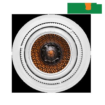 Mắt đèn Led Luxury loại 1 HS-CCDB07-02 - HEESUN VIỆT NAM