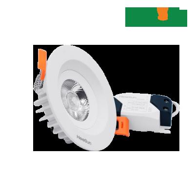 Đèn LED âm trần downlight COB chống chói HS-COBCC15 - HEESUN VIỆT NAM