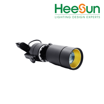 Đui đèn Led Luxury loại 5 HS-D12 - HEESUN VIỆT NAM
