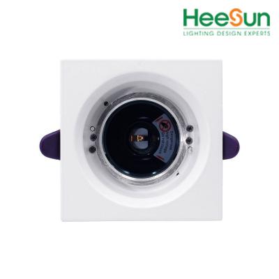 Đui đèn Led Luxury loại 1 HS-D2 - HEESUN VIỆT NAM