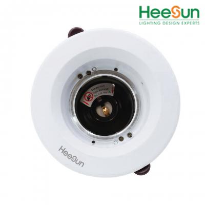 Đui đèn Led Luxury loại 1 HS-D3 - HEESUN VIỆT NAM