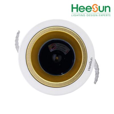 Đui đèn Led Luxury loại 1 HS-D4 - HEESUN VIỆT NAM