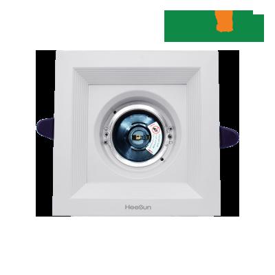 Đui đèn Led Luxury loại 1 HS-D5 - HEESUN VIỆT NAM