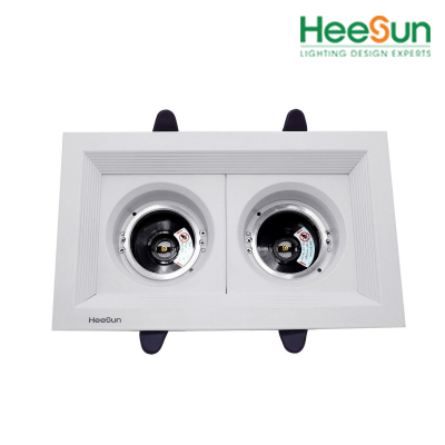 Đui đèn Led Luxury loại 1 HS-D6 - HEESUN VIỆT NAM