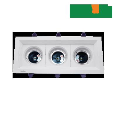 Đui đèn Led Luxury loại 1 HS-D7 - HEESUN VIỆT NAM