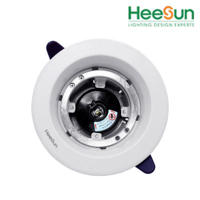 Đui đèn LED Luxury loại 2 HS-D8 - HEESUN VIỆT NAM