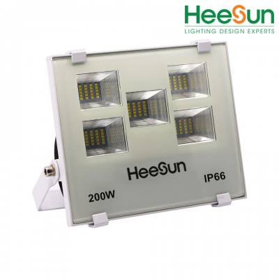 Led Pha Luxury HS-LP200-01 - HEESUN VIỆT NAM