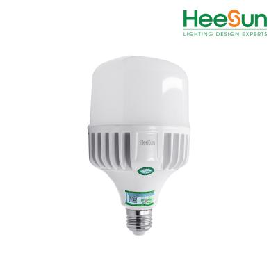 Đèn LED bulb trụ siêu sáng HS-LT30 - HEESUN VIỆT NAM