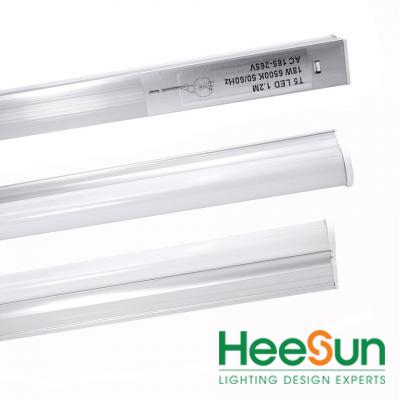 Đèn LED tuýp T5 0.6m HS-T5-NN09 - HEESUN VIỆT NAM