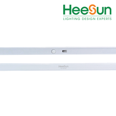 Máng tuýp đôi 1.2m HS-T8-M2 - HEESUN VIỆT NAM