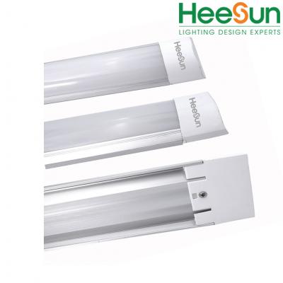 Đèn LED Tuýp bán nguyệt HS-TBN36 - HEESUN VIỆT NAM