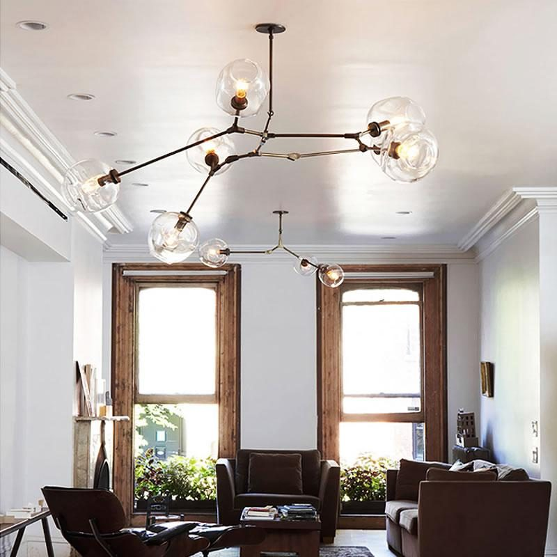 Đèn LED bulb nhót dây tóc HS-LDT02-01